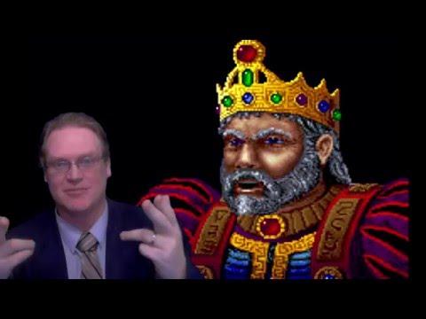 """What if Oblivion was Good?"" An Ideal Elder Scrolls 4 - A subjective piece of fanfiction."