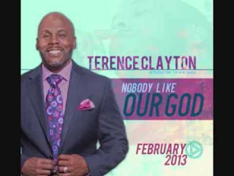 Nobody like our God written by Terence Clayton AUDIO