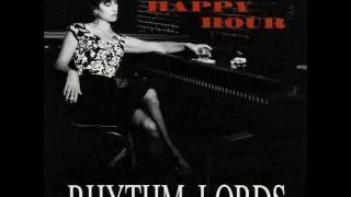 Rhythm Lords - Can