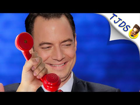 Reince Priebus Calls To Talk Trump & The Terrifying Future