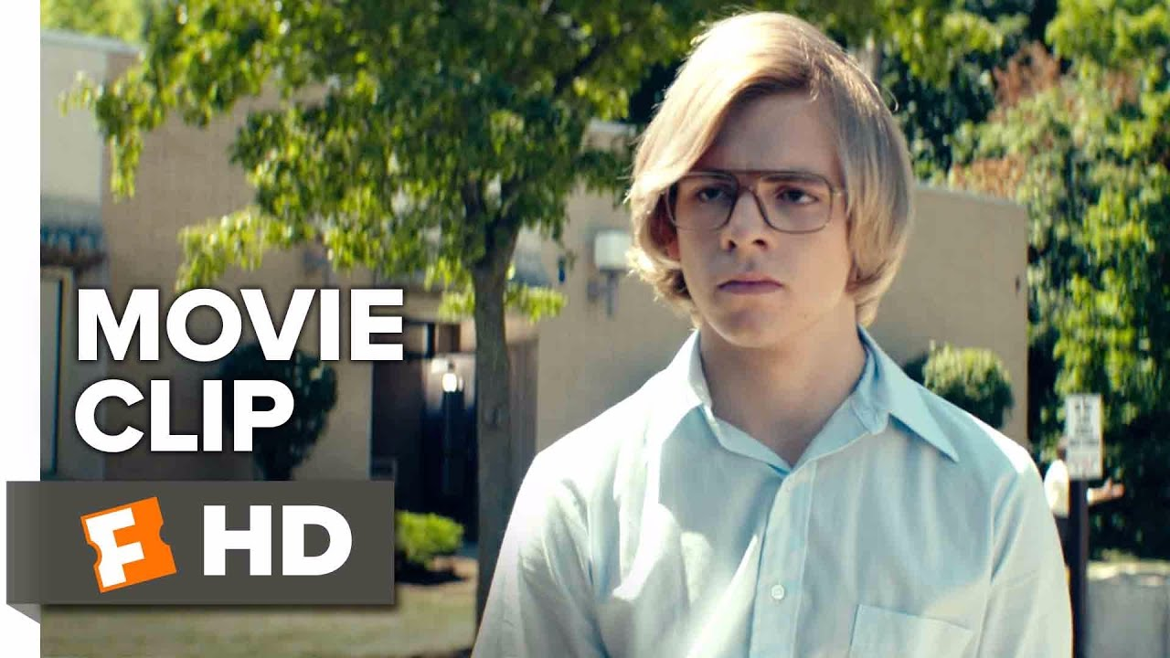 My Friend Dahmer Movie Clip - Satanic Witch Cult (2017)   Movieclips Indie