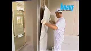 видео Применение аквапанелей