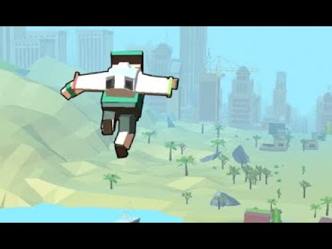 パック ジャンプ ジェット