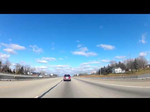 Chicago-Milwaukee Trip