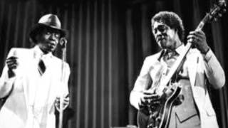 Buddy Guy, Junior Wells &  Junior Mance-Talkin