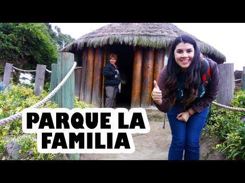 Conoce conmigo el Parque Provincial de La Familia | Rinconcitos de Ecuador