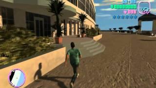 GTA: Vice City Rage - Gameplay