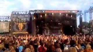 In Extremo - Mein Rasend Herz (wacken 2009)