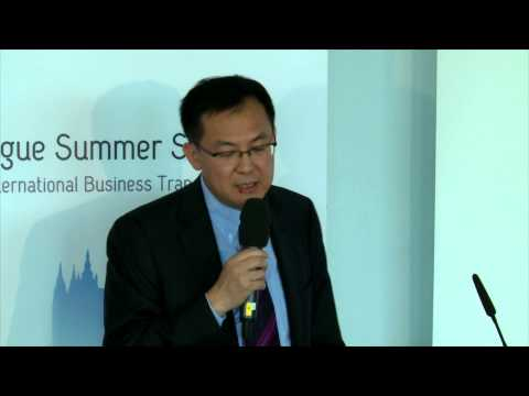 Practical Aspects of Doing Business in China, 03