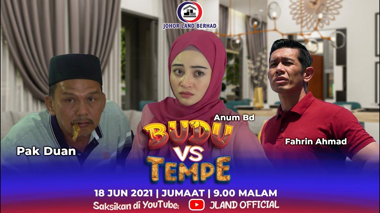 Download #BuduVsTempe | EP 3 - Pak Duan Vs Fahrin Berebut Janda!