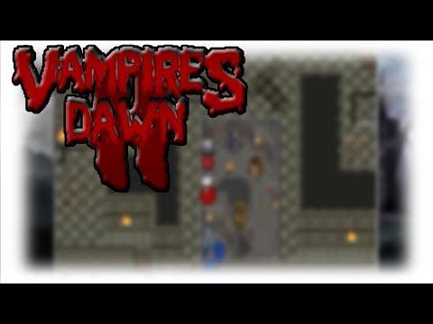 Vampires Dawn II - Ancient Blood #043 - Fallen über Fallen