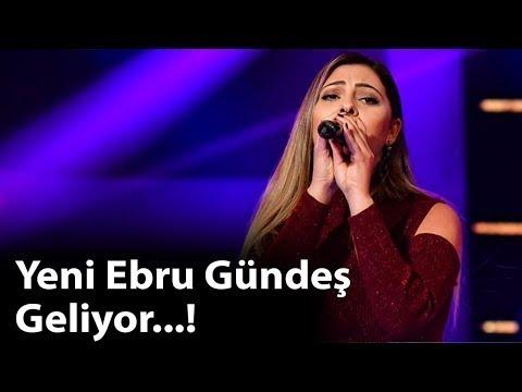 Gamze Abay - Sen Allah'ın Bir Lütfusun   O Ses Türkiye