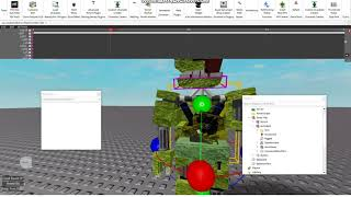 Roblox Studio How To Make Rig Morph 3