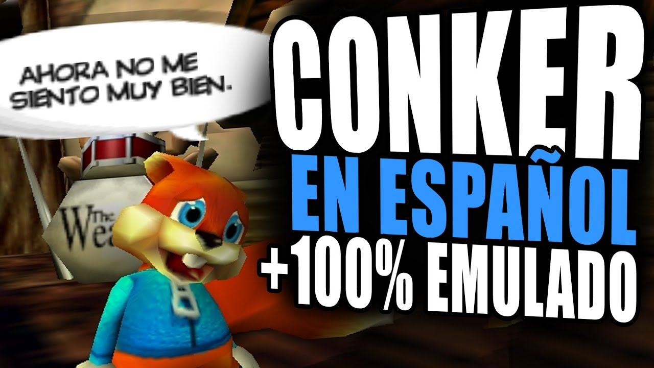 conker bad fur day wad download