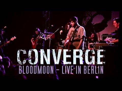 Converge BloodMoon