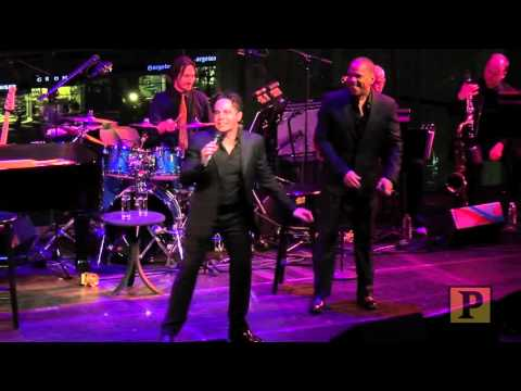 Jerry Dixon and Mario Cantone Bring Love and Laughs to Lincoln Center's American Songbook