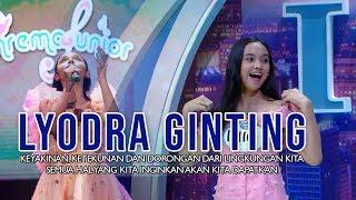 Gambar cover Lyodra Ginting, Indonesian Idol 2020 yang Membuat Trending