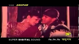 Bangla film song salman shah tumi amar moner manush swapner prithibi