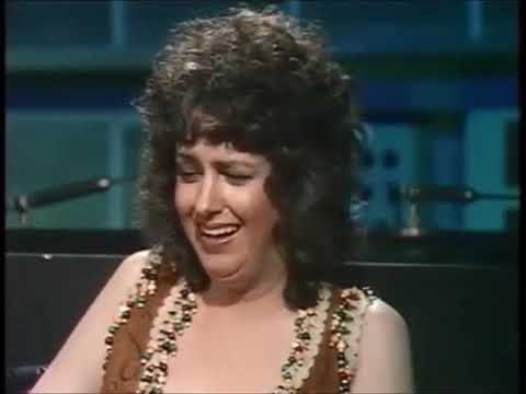 Grace Slick & Paul Kantner Interview - The Old Grey Whistle Test, BBC2, June 12 1973
