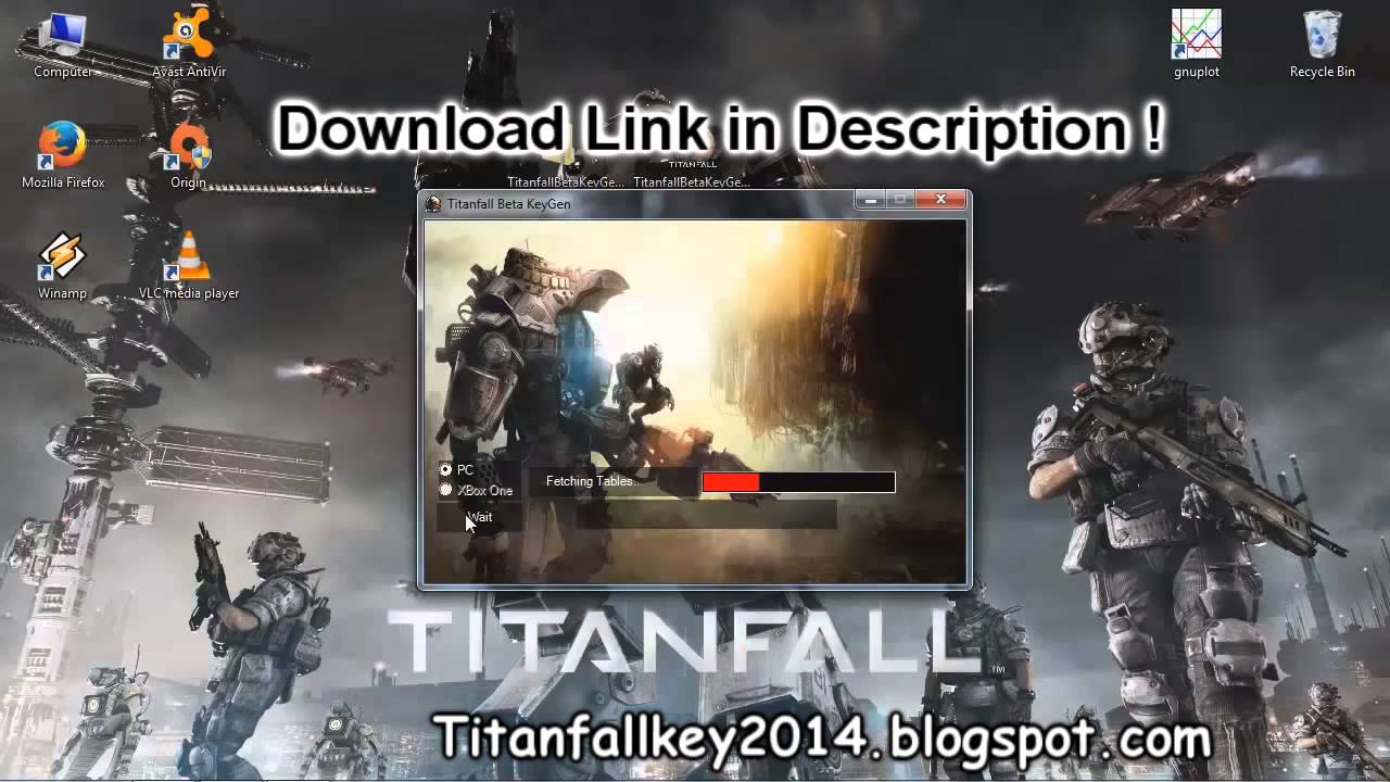 titanfall pc game download