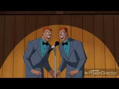 Rob Paulsen and Rob Paulsen sing Don't Pull Your Love.