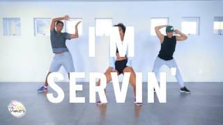 Jason Derulo - Swalla (feat. Nicki Minaj & Ty Dolla $ign) - Coreografia | Close Dancers