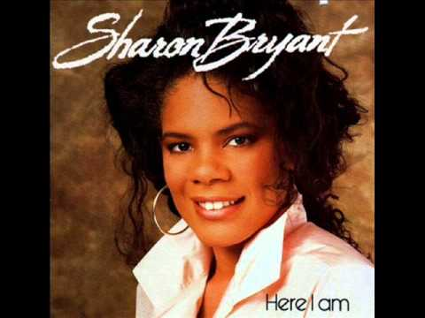 Sharon Bryant - No More Lonely Nights