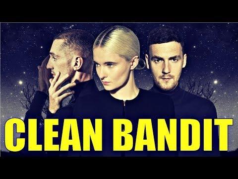 Clean Bandit - LIVE Full Concert 2018