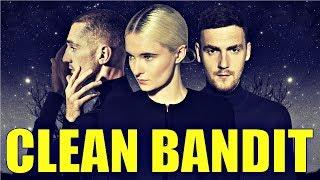 Clean Bandit LIVE Full Concert 2018