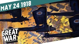 Bombs Away - German Thirst For Caucasian Oil I THE GREAT WAR Week 200