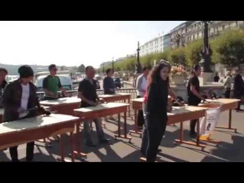 K2J feat Dhea HiVi! in Geneva