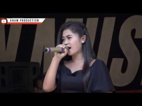 EGOIS - Mala Intan Music (Hendro Saky) Terbaru 2018 Mp3