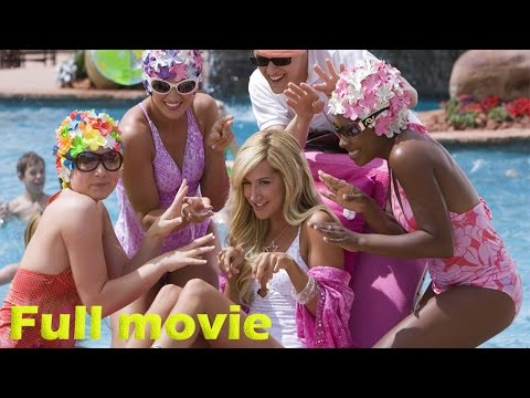 "High School Musical trilogy : Senior Year 2008 Full"" Movie -   Zac Efron, Ashley Tisdale."