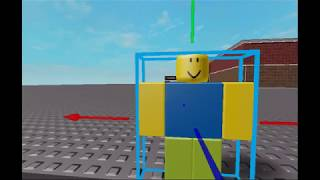 roblox sad story (warning: you might cry)