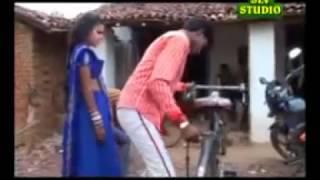 Short film\movies-दूजे की बीवी  ||  CG comedy Video -  Duje Nishad
