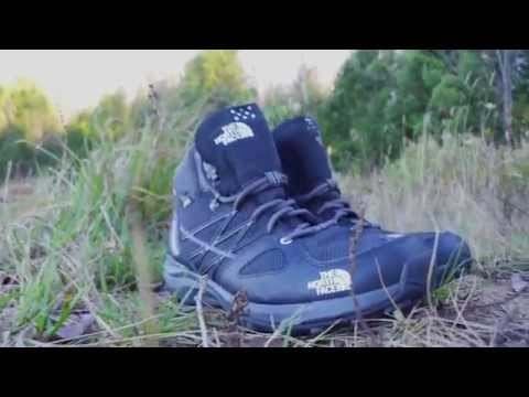 e7ba3ddf6 The North Face Ultra Fastpack Mid GTX: Tested & Reviewd - YouTube