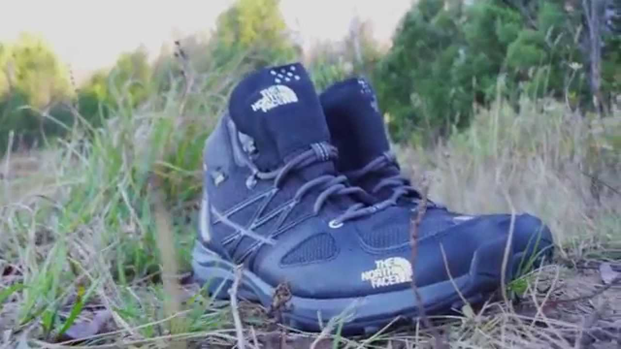 6bf1167f93e The North Face Ultra Fastpack Mid GTX: Tested & Reviewd