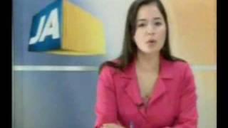Matéria TV ANHANGUERA GURUPI, sobre a Exposição Roda de São Gonçalo.flv