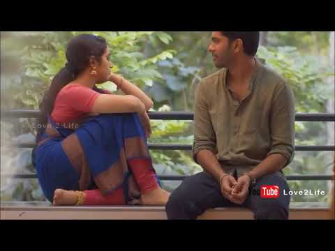 Ennavale ennai maranthathu yeno | Tamil love album whatsapp status