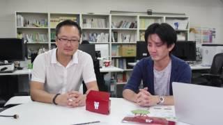 早稲田大学理工学術院河合隆史教授によるVR秘話 図書館オリジナルVRコンテンツ