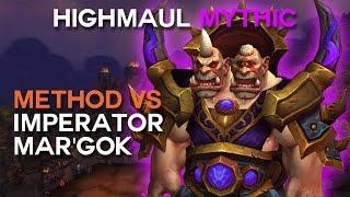 Method vs Imperator Mar'gok Mythic
