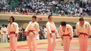 6月25日に開催された「全日本学生柔道優勝大会 女子の部」のレポートで...