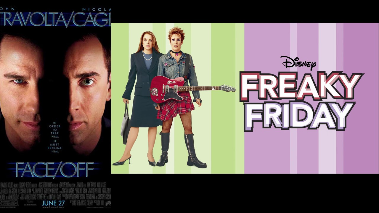Download Episode 09: Face Off VS. Freaky Friday