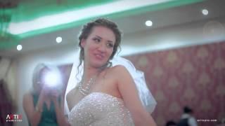Свадебный клип - Сергей и Олеся(, 2015-09-23T01:37:32.000Z)