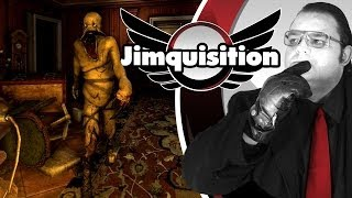 THE SURVIVAL OF HORROR (Jimquisition)