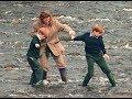 Почему принцесса Диана ненавидела нянечку своих детей Тигги
