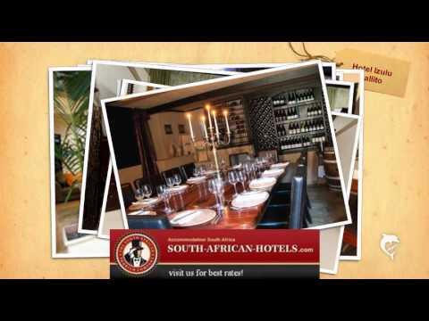 Hotel Izulu Ballito, Durban