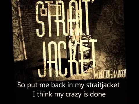 Straitjacket (Lyric Video)