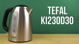 Розпакування TEFAL Express KI230D30