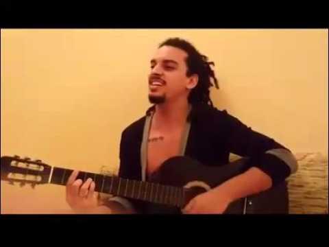Cheb Akil - Mazal Mazal (cover guitar )